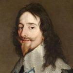 Карл I Стюарт — краткая биография