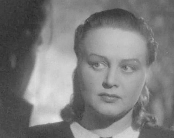 В фильме «Это было в Донбассе» (1945)