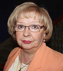 Маркова Екатерина Георгиевна