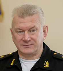 Евменов Николай Анатольевич
