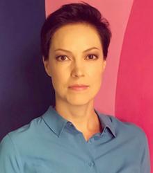 Оксана Галькевич