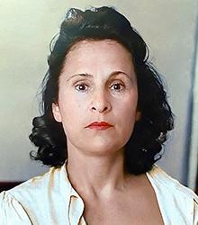 Дьяконова Елена Ивановна (Дмитриевна)