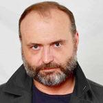 Марк Горонок — биография актера