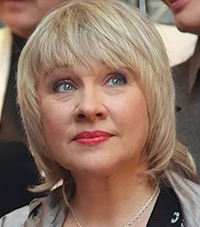 Грибулина Ирина Евгеньевна