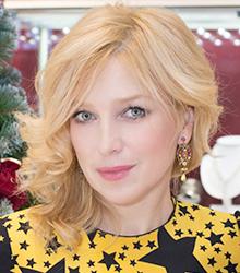 Гринева Ирина Анатольевна