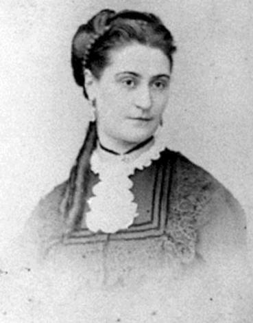 Элеонора Александрина Мелей