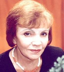 Казакова Римма Фёдоровна