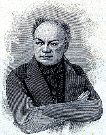 Композитор Алексей Верстовский