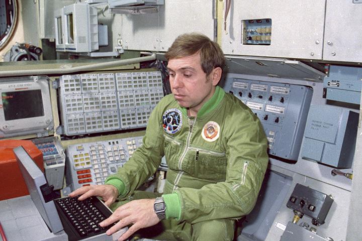 Подготовка Александра Волкова