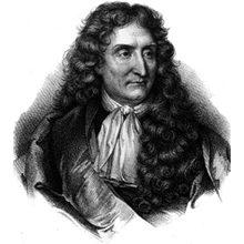 Жан де Лафонтен — краткая биография