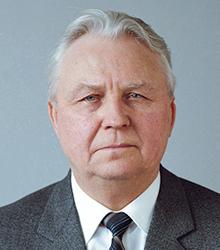 Лигачев Егор Кузьмич