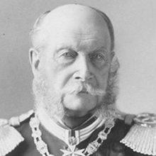 Вильгельм I Фридрих Людвиг — краткая биография