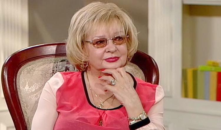Екатерина Георгиевна Маркова