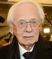 Наумов Владимир Наумовович