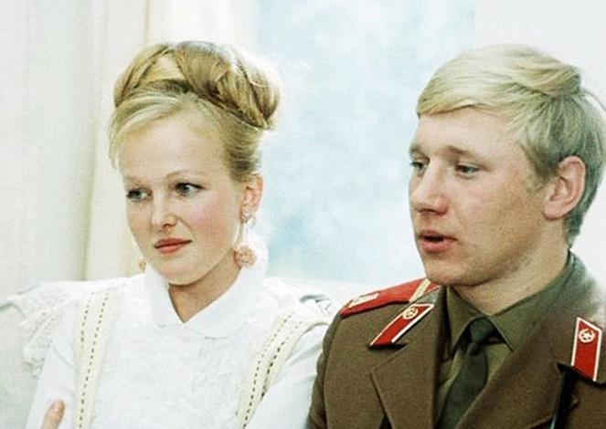 В фильме «Семь невест ефрейтора Збруева» (1970)