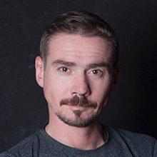 Денис Никифоров — биография актера