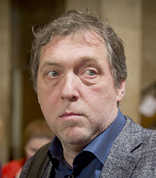 Высоцкий Никита Владимирович