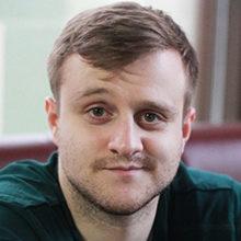 Игорь Огурцов — биография актера