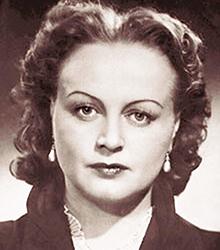 Окуневская Татьяна Кирилловна