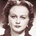 Татьяна Окуневская — биография актрисы