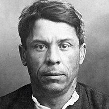 Петр Васильевич Орешин — краткая биография