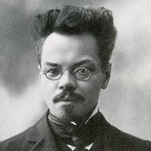 Алексей Михайлович Ремизов — краткая биография