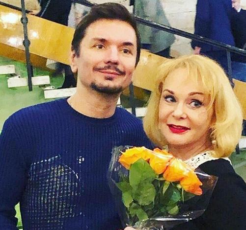 С Денисом Сердюковым