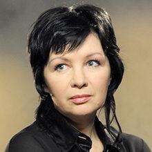 Ирина Шведова: биография и личная жизнь