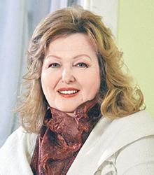 Соловей Елена Яковлевна