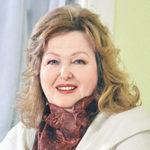 Елена Соловей: биография и личная жизнь