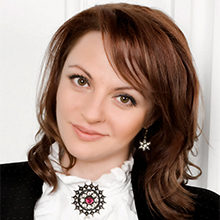 Наталья Толстая: биография и личная жизнь