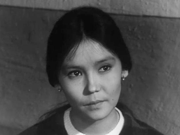 В фильме «У старой мельницы» (1972)