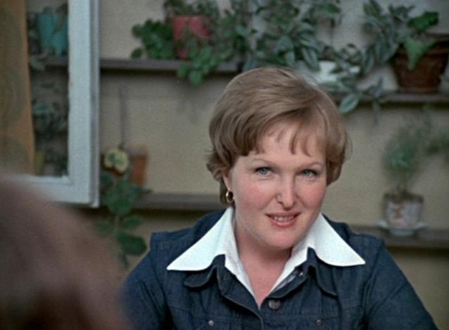 В фильме «Вам и не снилось...» (1980)