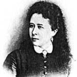 Елизавета Николаевна Водовозова — краткая биография