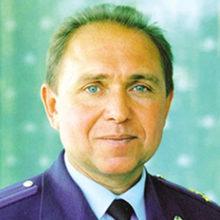 Александр Волков — биография космонавта