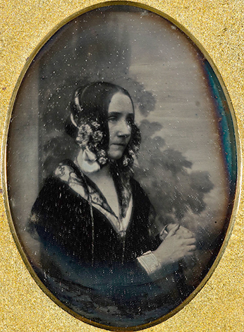 Ада Лавлейс (1843)