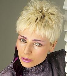Агузарова Жанна Хасановна