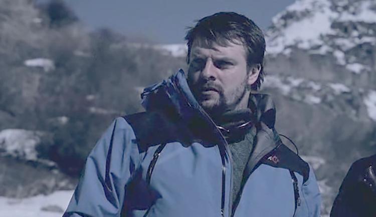 В фильме «Альпинисты» (2013)