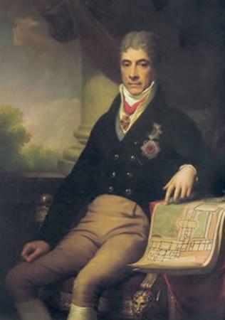 Андрей Кириллович Разумовский