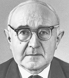 Аванесов Рубен Иванович