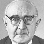 Рубен Иванович Аванесов — краткая биография