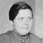Мария Бочкарева: биография и личная жизнь