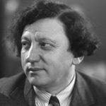 Исаак Израилевич Бродский — краткая биография