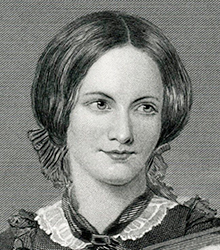 Шарлотта Бронте