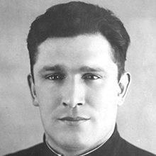 Борис Феоктистович Сафонов — краткая биография