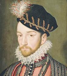Карл IX (Карл Максимилиан)