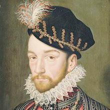 Карл IX — биография короля