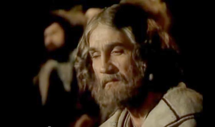 В драме «Даниил – князь Галицкий» (1987)
