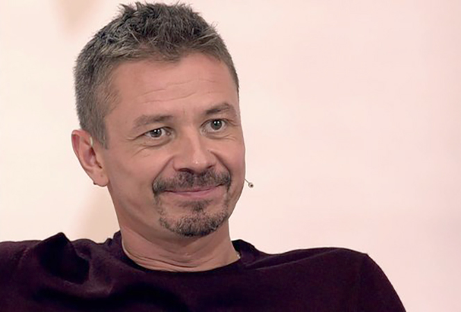 Актер Илья Древнов