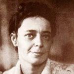 Ариадна Эфрон (Цветаева) — краткая биография